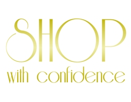 Lussoz Shop with Confidence