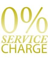 Lussoz 0% Service Charge